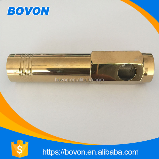 oem customized high quality precision wood pen turning parts manufacturer in China
