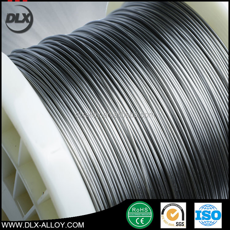 Nicr Alloy Manufacture Resistant High Temperature Resistance Nickel Wire