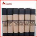 high quality asphalt roofing felt ASTM D 226 AND ASTM D 4869, 15# roofing felt