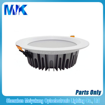 36W led downlight housing
