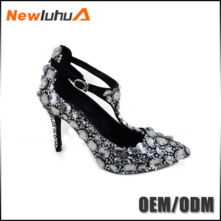 Factory supplier OEM wholesale China women shoes