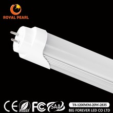 100-240v 20w 120 degree ark japan led tube8 sex led tube light