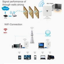 5800mW High Power 802.11N Wireless USB Adapter with 58dBi Gain Antenna