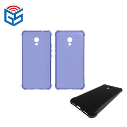 Alibaba cheap product for meizu m5s meilan 5s blue charm 5s full clear case shock absorption tpu cover