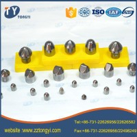 Long Exporting Experience Custom Tungsten Carbide