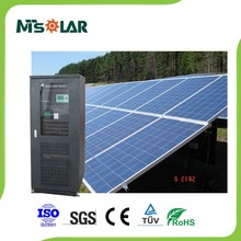 Batteries+panel+inverter+controller 20kw 150kw solar power system