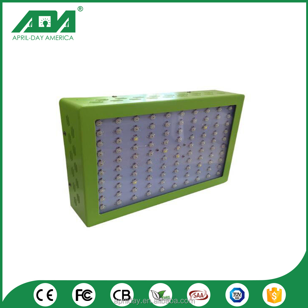 2017 hot selling fine workmanship 8925 led grow panel