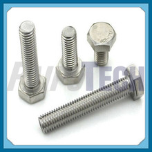 DIN 7990 Hexagon Head Bolts For Steel Structures