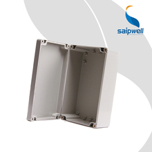 SAIP/SAIPWELL ABS Waterproof Box IP66 Protection Level 200*120*75 Chinese Wholesale Price Electrical Junction Box