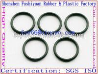 silicone rubber O rings NR CR NBR EPDM High low temperature resistance silicone O rings