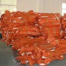 PVC oil containment boom/PVC floating oil boom