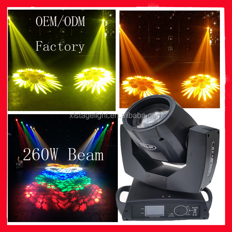 8 eyes 13/46CH 8*10W RGBW 4in1/whit DMX 512 led rotating color led moving christmas villages