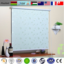 Somfy motorized roller blinds Tubular Motor Roller Blinds for home decor