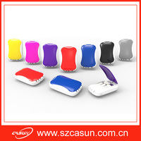 High Quality power bank pouch with full capacity