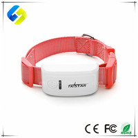 TKSTAR gps tracker TK909 GPS/GSM Tracker for cats /dogs with collars