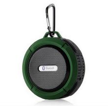 Active type subwoofer 2.1 waterproof Wireless speaker multimedia Wireless speaker for shower