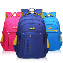 2017 best selling new design fashionable kids backpack school bag