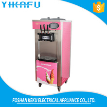 Best selling mobile self-service China commercial ice cream maker
