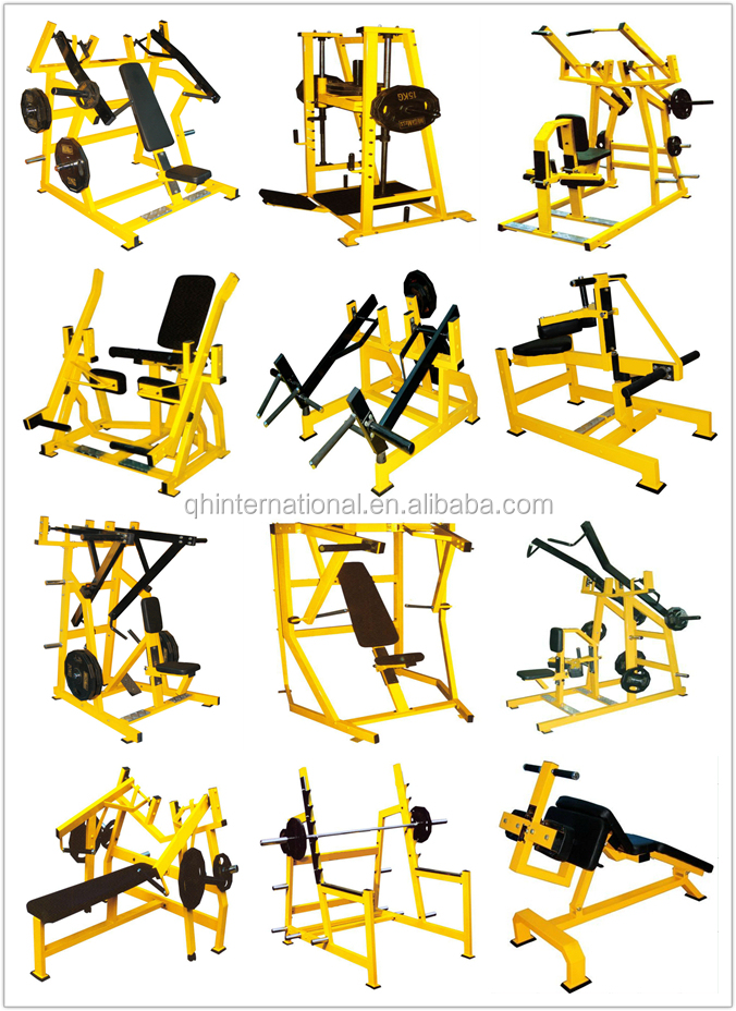 Wholesale Best Selling Fitness equipment