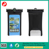 Watertight pouch waterproof cover for smartphone dry phone bag