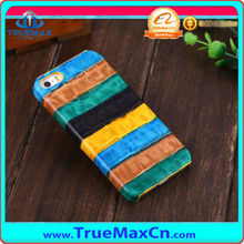Mobile Phone Case for iPhone 5 genuine cow leather Case