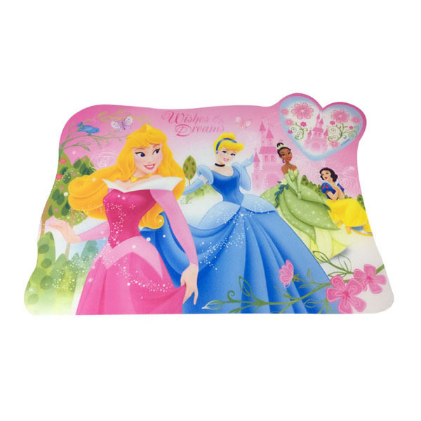 pp anti slip pad,pp anti-slip printing PP placemats/table mat/dining mat