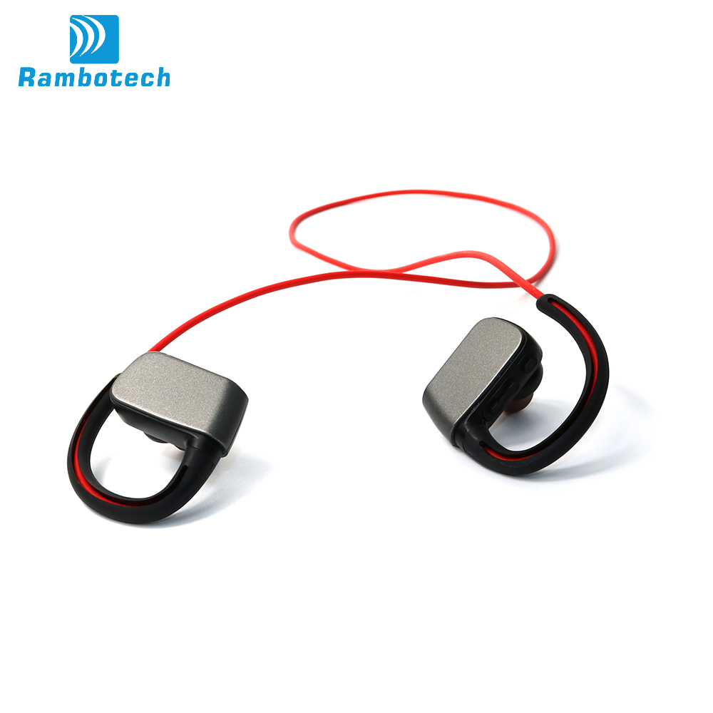 New High Quanlity IPX7 Waterproof In-Ear Micro Spy Bluetooth Earpiece For Phone RN2