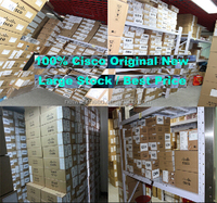 100% Original New CiscoCatalyst 2960-Plus Switch 24 Port Switches WS-C2960+24TC-L