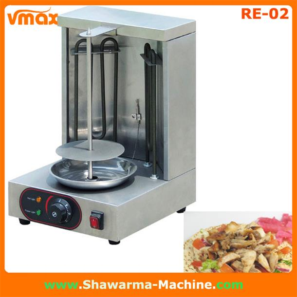 Purchase Single burner home gyro machine