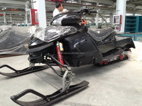 350cc EPA approved snowmobile for sale