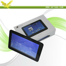 ZXS-8 inch Cheap Mini Tablet PC Windows Wifi/ Bluetooth/ HDMI/Camera ZXS-8(Dual Core,3D Tablet)