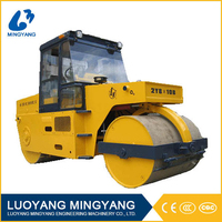 8 ton double drum static road roller 2Y8X10B in store