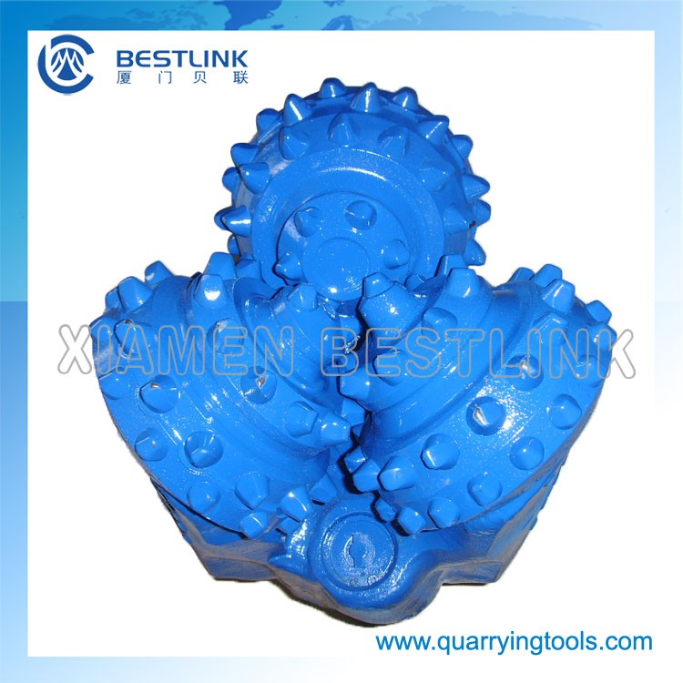 BESTLINK 8 1/2 tricone bit for hardrock with good price