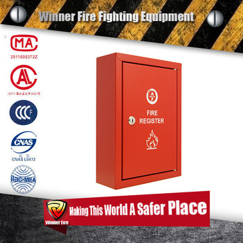 Fire Document Cabinet fire hose cabinet hose reel cabinet with lock