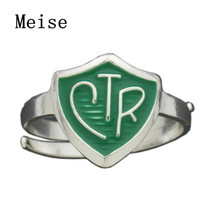 Yiwu Meise Stainless Steel Adjustable CTR Ring