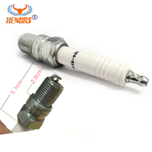 Generator Spark plugs manufacturers 479-7702 301-6663 194-8518 for Generator gas spare parts