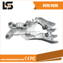 Die Casting Parts for car motor casing names of motorcycle base parts