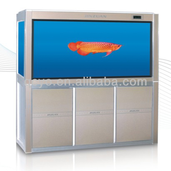 factory diectly sale large fish tank aquarium for sale