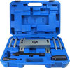 Injectors Puller Remover Tool Set - Common rail M47TU M57 M57TU Codes