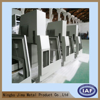 Custom metal enclosure/sheet metal fabrication
