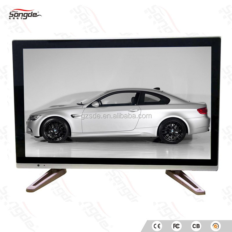 guangzhou led tv 21 inch tv led china brand hd led tv for sale