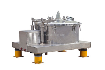 Flat-Top Automatic Discharging centrifuge
