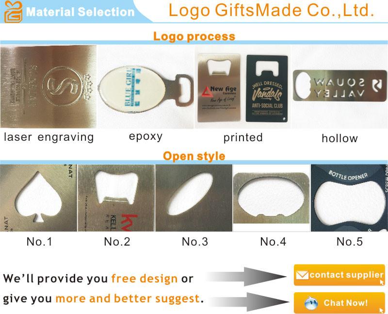 beer magnetic wall mount bottle opener,custom credit business card ...