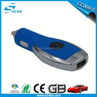 New Arrival!!! 9V 1.67A Quick cell phone car charger 2.0