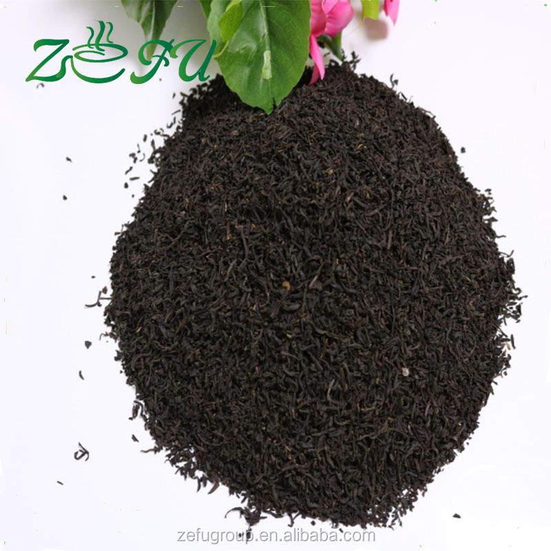 chinese organic black tea extract wholesale 1232 price
