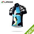 2016 Fashionable Cycling Jersey VENTILARE Bike Shirt Bicycle Jersey Cycling Tops