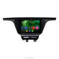 Full Touch 9 inch large screen Android 6.0 car dvd radio GPS navigation stereo for 2017 Buick GL8