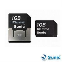 New Style For OEM MMC Card 1GB