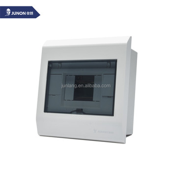 Indoor plastic electrical distribution box V8+ Series Metal Distribution Board