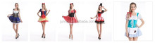 New Quanzhou Junhou Halloween women cosplay Plus size costumes Fancy Dress Costume Outfit